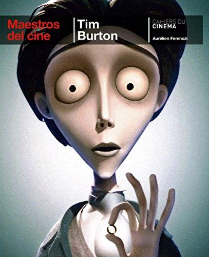 9782866425784: Tim Burton