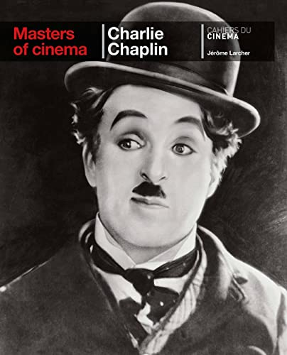 9782866426064: Charlie Chaplin (Masters Of Cinema)