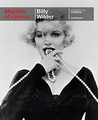 9782866426095: Masters of Cinema: Billy Wilder