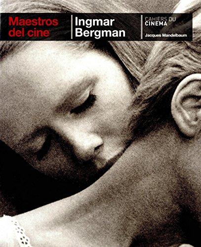 Cuaderno Cine. Ingmar Bergman (Maestro Del Cine) - Mandelbaum, Jacques