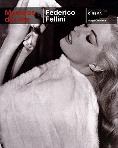 9782866428013: FEDERICO FELLINI (Spanish Edition)