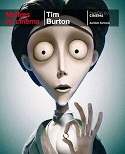 9782866429102: Tim Burton (Maîtres du cinéma)