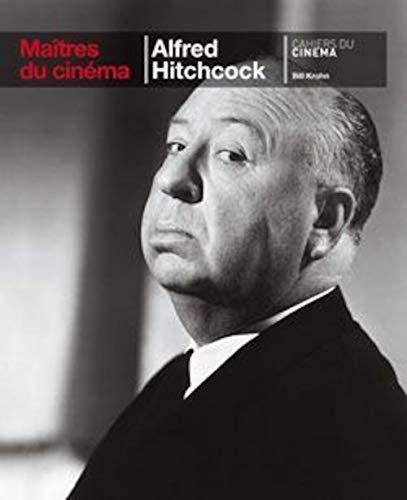 9782866429133: Alfred hitchcock - maitres du cinema (Maîtres du cinéma)