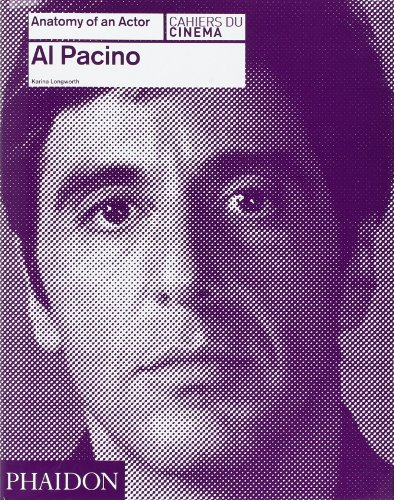 9782866429249: Al Pacino: Anatomy of an Actor