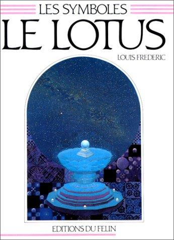 9782866450403: Le Lotus