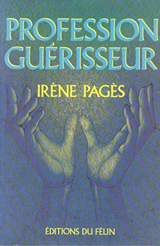 Profession guerisseur [Mar 01, 1990] Pages I: Pages I