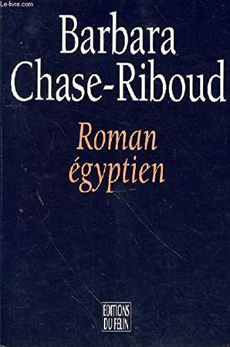 9782866451769: Roman egyptien