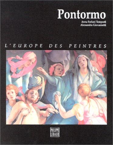 9782866452223: Pontormo : L'Oeuvre peint