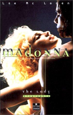 Madonna : The Lady: McLaren, Lee
