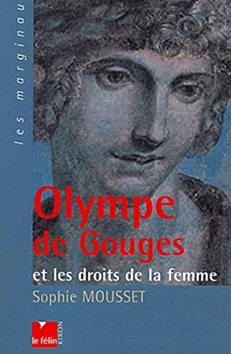 9782866454951: Olympe de Gouges et les droits de la femme