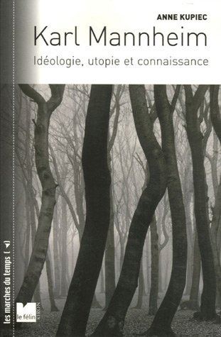 9782866456283: Karl Mannheim (French Edition)