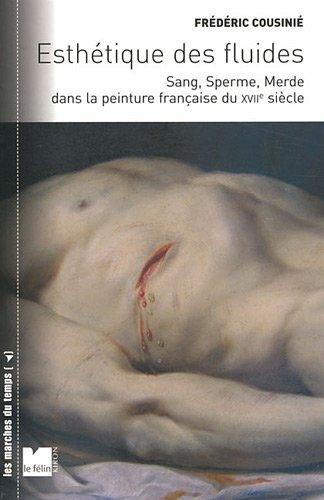 Esthétique des fluides (French Edition): Fr�d�ric Cousini�