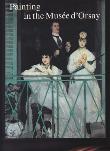 9782866560324: Painting in the Musée d'Orsay