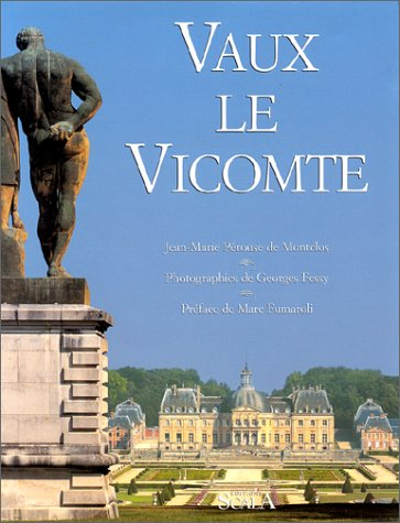 9782866561482: Vaux-le-Vicomte (French Edition)