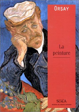9782866561802: Orsay: La peinture