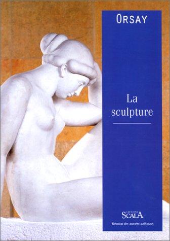 9782866561871: Orsay : La sculpture