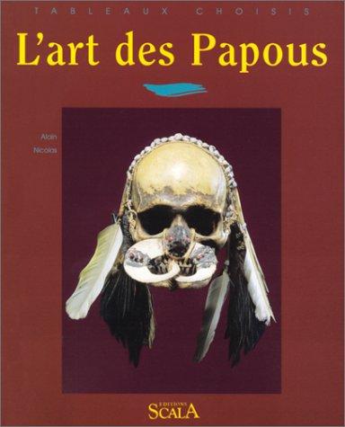 9782866562106: L'art des Papous et des Austronésiens de Nouvelle-Guinée