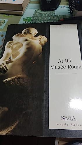 Rodin le musée (anglais): Anonyme