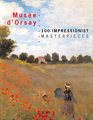 Musee d'Orsay 100 Impressionist Masterpieces (2866562305) by Madeline, Laurence