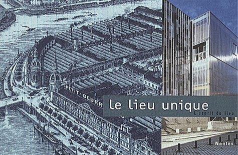 9782866562663: Le Lieu unique, Nantes