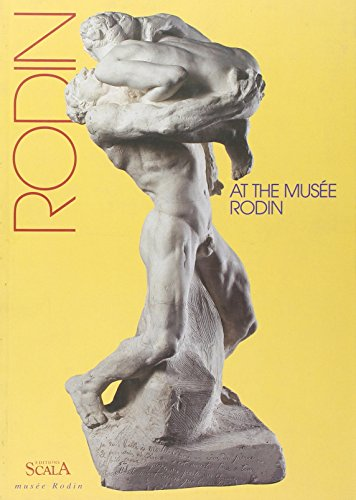 Rodin : At the Musée Rodin