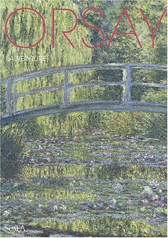 9782866563363: Orsay : La peinture