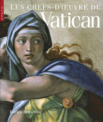 9782866563707: Les chefs-d'oeuvre du Vatican