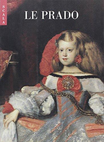 Le Prado (French Edition): P?rez Sanchez, Alfonso-Emilio,