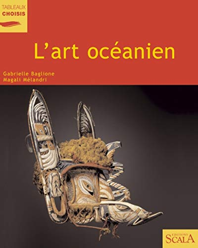 L'art océanien (French Edition): Gabrielle Baglione