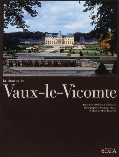 9782866564094: Le château de Vaux-le-Vicomte