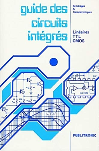 guide des circuits integres