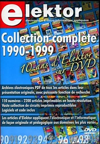 9782866611736: Elektor : électronique & micro-informatique appliquées (French Edition)