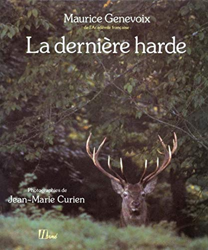 9782866650179: La Dernière harde