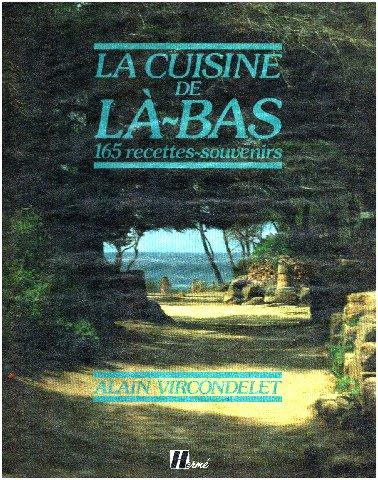 9782866650964: La cuisine de là-bas