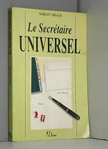 9782866651213: Le secrétaire universel