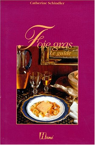 9782866652104: Foie gras