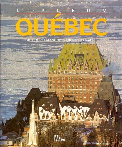 9782866652487: Québec