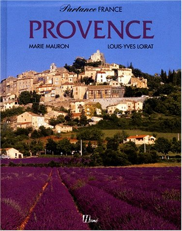 9782866653286: Provence partance english édition