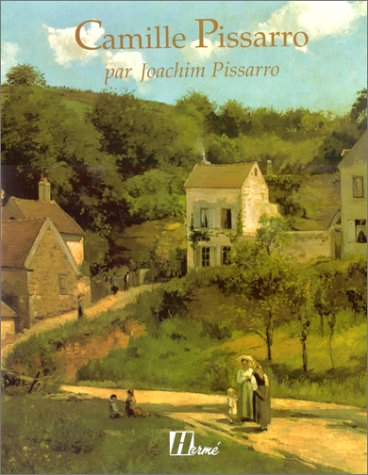 9782866653323: Camille Pissarro (Gastronomie)