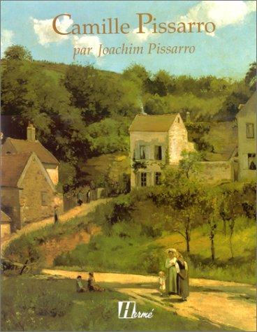 Camille Pissarro (2866653327) by Joachim Pissarro