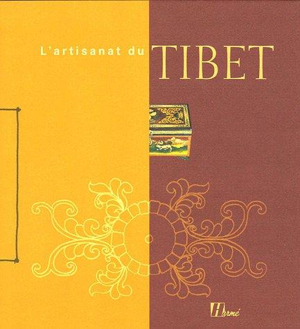 9782866654146: L'artisanat du Tibet