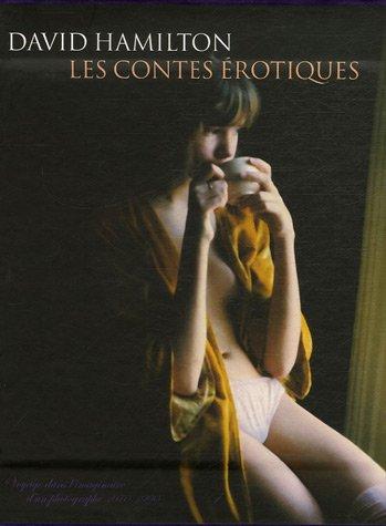 Les Contes Erotiques (286665451X) by David Hamilton