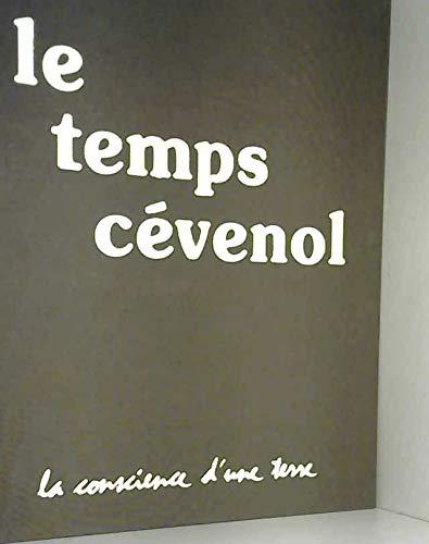 9782866690014: Le Temps cévenol