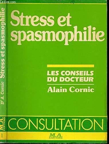 9782866761189: Stress et spasmophilie