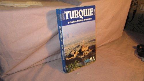 9782866761783: Turquie (Les Guides M.A.)