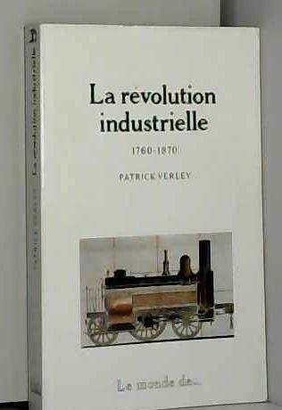 9782866761943: La Révolution industrielle