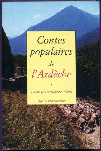 9782866771522: Contes populaires de l'Ardèche