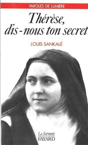 9782866791094: Therese, dis-nous ton secret (French Edition)