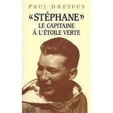 9782866791117: St�phane, le capitaine � l'�toile verte