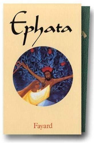 9782866791384: Ephata - tome 2  (reluskin vert)